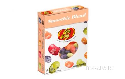Ассорти Jelly Belly смузи