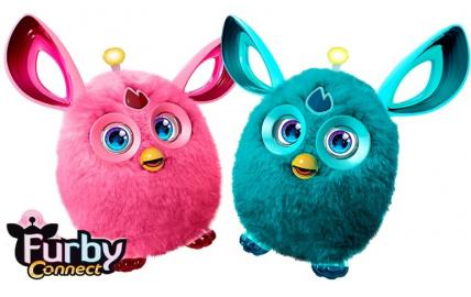 Фёрби Коннект (Furby Connect)